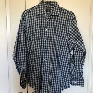 Calibrate Men's Long-sleeve Shirt
